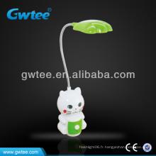 GT-8803 Lampe de table sans soudure 18 leds