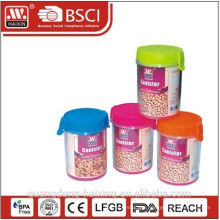 Plastic Food Container (1.2L)