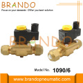3/4 `` Flare Castel Type Solenoid Valve 1090/6 1090 / 6A6