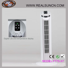 Top Sell Ce Certificate 29 Inch Tower Fan with Remote Control