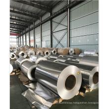 Aluminium/Aluminum Alloy Embossed Checkered Tread Sheet Coil for Refrigerator/Construction/Anti-Slip Floor (A1050 1060 1100 3003 3105 5052)