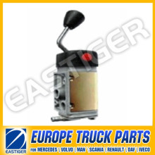 Peças sobressalentes pesados para Válvula de travão manual Scania (310800)