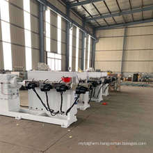 Disposable Surgical Face Mask PP Material Melt Blown Making Machine