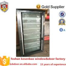 kesenbao standard luxury aluminium louvre window shutters