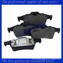 FDB1675 44060-AV725 7701206609 7701207996 7701207968 car ceramic brake pad for jagura xj