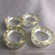 Fabricant de pièces de moulage par injection de conception de haute qualité