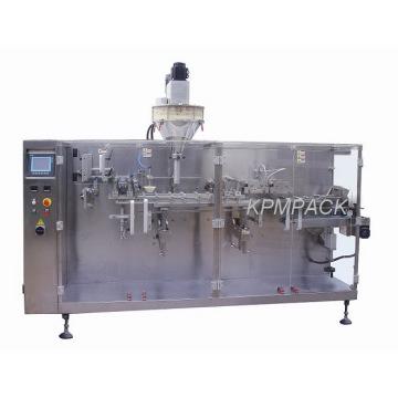 Автоматическая упаковочная машина для упаковки пакетов (KP-HG180, KP-HG240, KP-HG330)