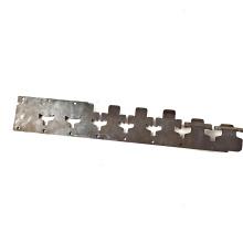Factory OEM Steel Stamped Sheet  Metal Stamping progressive die parts
