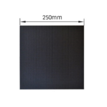Inomhus LED-displaymodul med 250x250mm