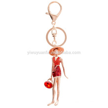 Best Shopping Online Wholesale Women Keychain For Handbag