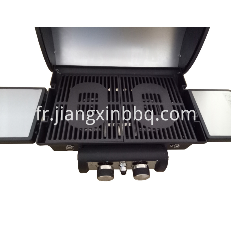 Hot Selling Foldable Gas Grill
