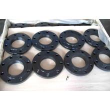 Flange do RF do pescoço da soldadura do aço carbono de ASME B16.48 A182 F11 / F12