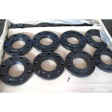 ASME B16.48 A182 F11/F12 Carbon Steel Welding Neck RF Flange