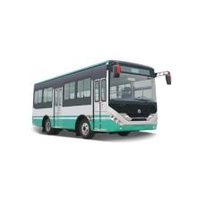 Autobús urbano de Dongfeng con 85 asientos 6751CTN