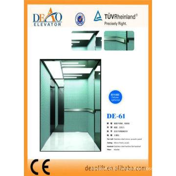 DEAO elevador de passageiros