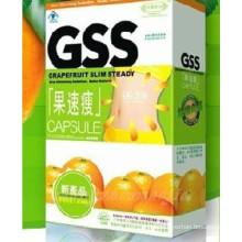 Nouvelle minceur produit-Gss pamplemousse Slim Steady Capsule (MJ17)