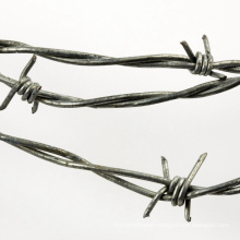 High Quality Galvanized Barbed Wire Hot Sale on Amazon & Ebay