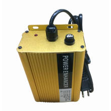 gold power saver for home use with metal case