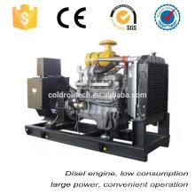 China-Stromversorgungsoffener Art Disel-Generator für Verkauf