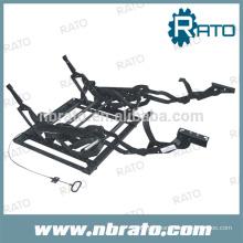 4311 Mécanisme de chaise inclinable pour fauteuil de mobilier manuel