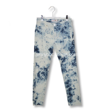 Slim stretch snow snow jeans