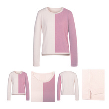 High-Quality Women Pure Cashmere Sweater