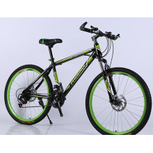 Aluminum Alloy Frame Material Mountain Bikes/Mountain Bicycle