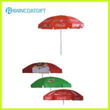 1.8m*8k Parasol Advertising Beach Umbrella Rum-044