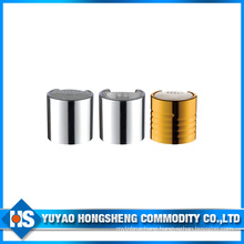 28mm Aluminium Shampoo Cosmetic Bottle Cap Hy-Q02A