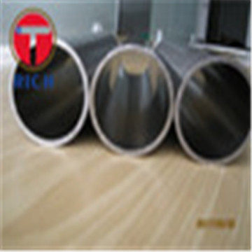 GB/T 14975 Seamless Cold Drawn Stainless Steel Tubes