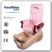 Original Offer Smart Shiatsu Massage Leather Cover Used for Pedicure Chair