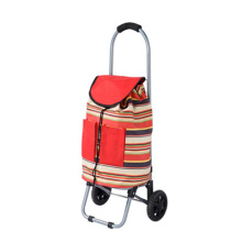 big size travel shopping bag with qualified wheels