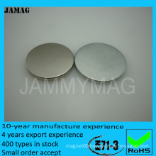 neodymium magnets diametral