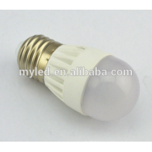 5*1W 300 Degree 5W E27 LED Bulbs 400mm LED Bulb Light Dimmable IP20