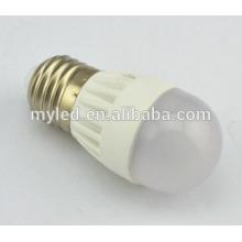 5 * 1W 300 Степень 5W E27 Светодиодные лампы 400мм Светодиодные лампы света с возможностью затемнения IP20