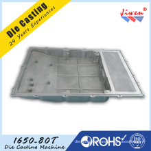 Antenna Enclosure, Housing Part Sample Custom Aluminum Die Casting