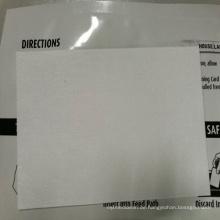 Bargeldlose Ticketdrucker, die Karten reinigen