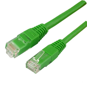 Cable Ethernet CAT6 Adaptador de cables de cable de 30 pies