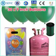 Cylindre jetable de gaz d'hélium d'utilisation de célébration (GFP-13)