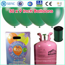 Celebration Use Disposable Helium Gas Cylinder (GFP-13)