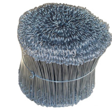 high quality and low price loop-tie-wire/ Bar tie wire/Double loop tie wire