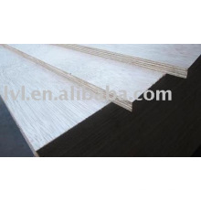plywood with WBP glue