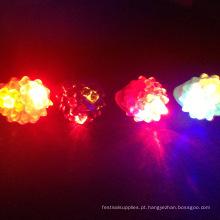 Anel de piscamento da borracha clara de 3 cores