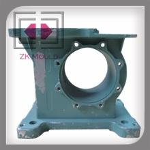 Personnalisation du moule du réducteur de logement de réducteur de turbine