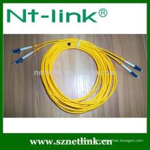 Cordão de remendo interno da fibra ótica da venda quente
