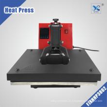 Xinhong 40x60cm Máquina de imprensa de calor manual de formato grande