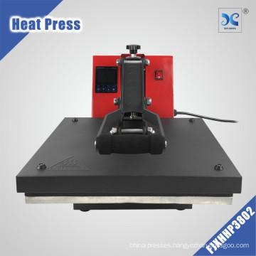 "HP3802 15"" x 15"" Clamshell Tshirt Heat Press"