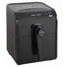 Deep Fryer Without Oil Digital Machine for Home Use