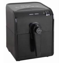 Fryer Deep sem óleo máquina digital para uso doméstico