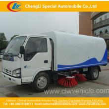 4X2 Isuzu City Sanitation Road&Street Sweeper Suction Truck